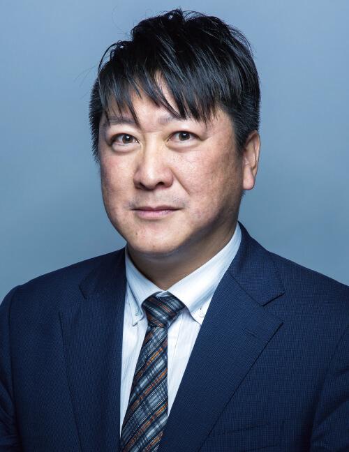 代表取締役 坂元 陽祐